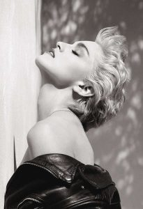 Madonna, Herb Ritts,