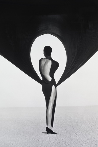 Herb Ritts, Vercace