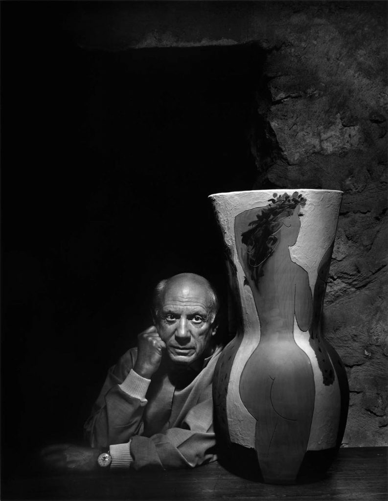Yousuf Kars, Picasso