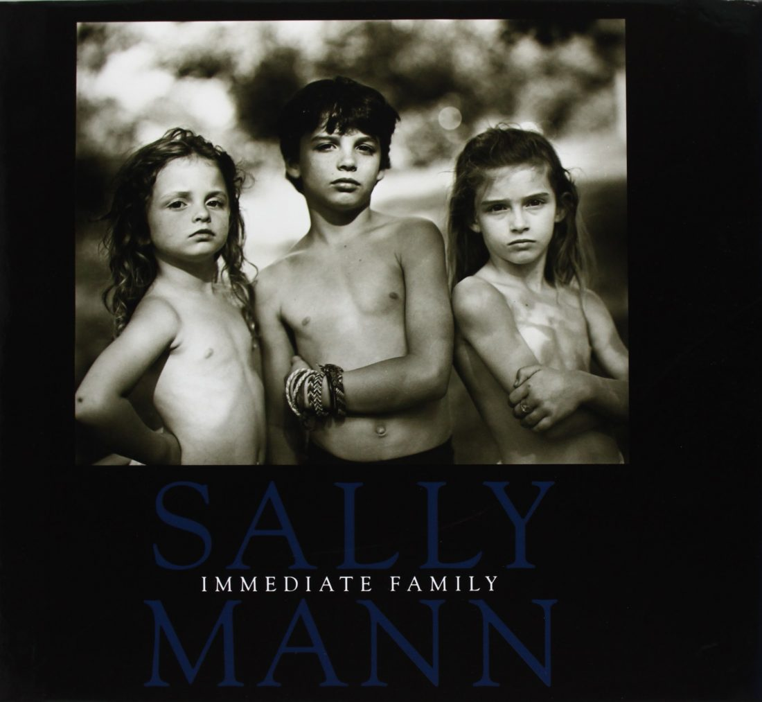 Book: Sally Mann